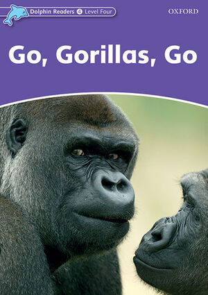 GO, GORILAS, GO LEVEL 4