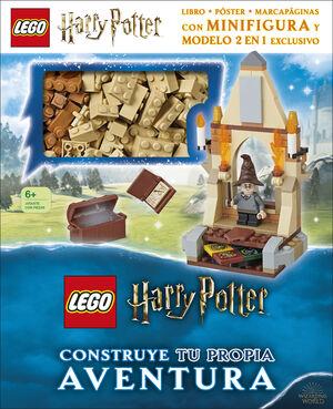 LEGO« HARRY POTTER CONSTRUYE TU PROPIA AVENTURA