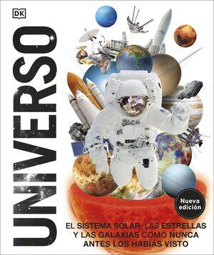 UNIVERSO. NUEVA EDICIÓN