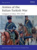 ARMIES OF THE ITALIAN-TURKISH WAR