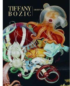 TIFFANY BOZIC: DAWN BY INSTINCT
