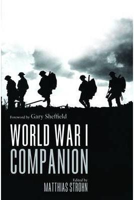 WORLD WAR I COMPANION
