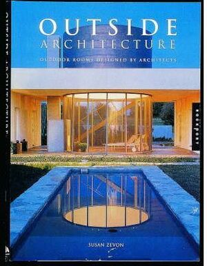 OUTSIDE ARCHITECTURE