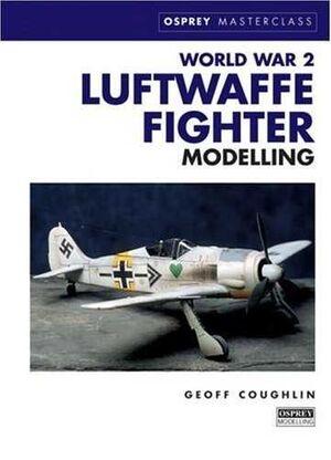 WWII LUFTWAFFE FIGHTER. MODELLING