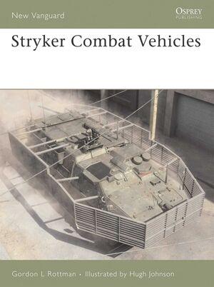 STRYKER COMBAT VEHICLES (NEW VANGUARD)