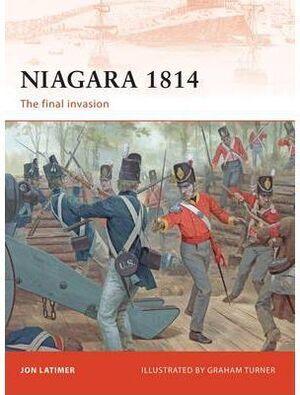 NIAGARA 1814