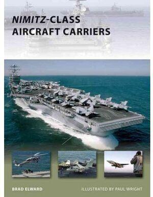 NIMITZ-CLASS AIRCRAFT CARRIERS