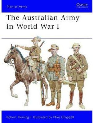 AUSTRALIAN ARMY IN WORLD WAR 1