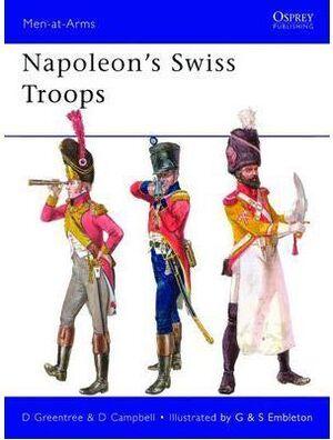 NAPOLEONS SWISS TROOPS