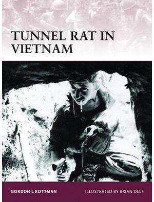 TUNNEL RAT IN VIETMAM