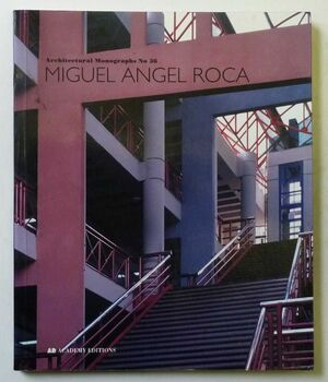 ROCA: MIGUEL ANGEL ROCA