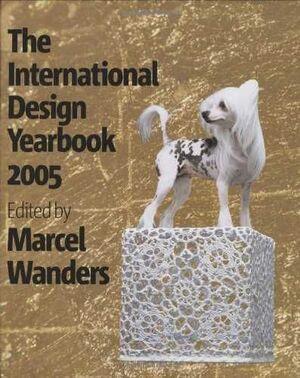 INTERNATIONAL DESIGN YEARBOOK 2005