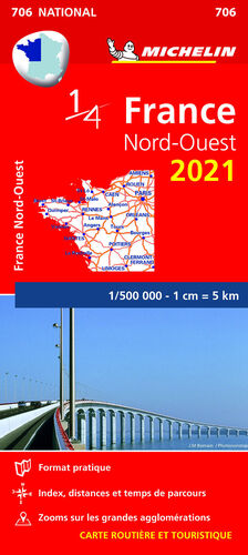 M. NATIONAL FRANCIA NORD-OUEST 2021