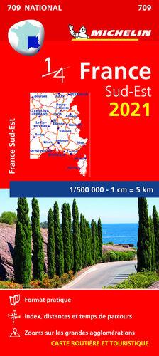 M. NATIONAL FRANCE SOUTHEASTERN 2021