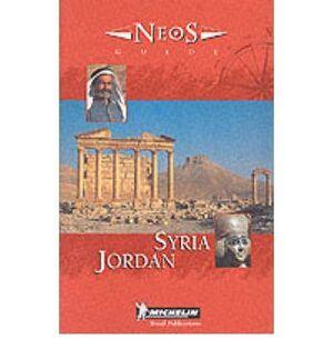 SIRIA, JORDANIA. NEOS (INGLES)
