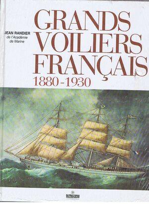 GRANDS VOILIERS FRANÇAISE 1880- 1930