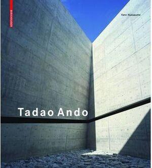 ANDO: TADAO ANDO