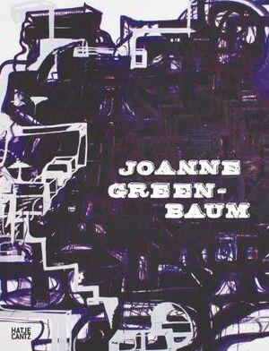 JOANNE GREENBAUM - PAINTINGS