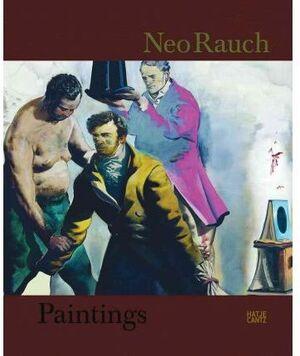 NEO RAUCH