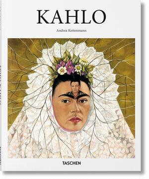 ART KAHLO (IN)