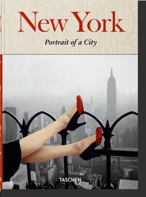 NUEVA YORK. RETRATO DE UNA CIUDAD