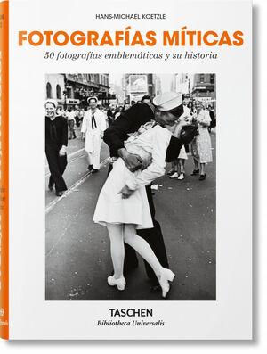 FOTOGRAFIAS MITICAS: SU HISTORIA AL DESCUBIERTO