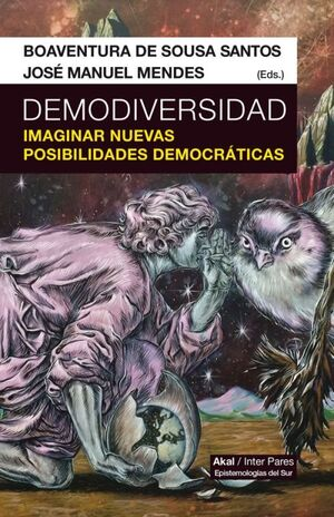 DEMODIVERSIDAD