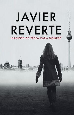 CAMPO DE FRESAS PARA SIEMPRE