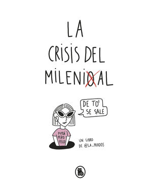 LA CRISIS DEL MILLENIAL