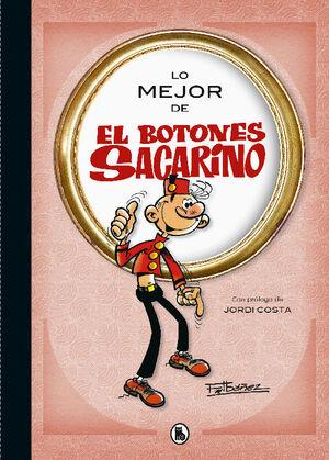 LO MEJOR DE EL BOTONES SACARINO (LO MEJOR DE...)