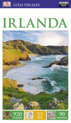 IRLANDA (GUíAS VISUALES)
