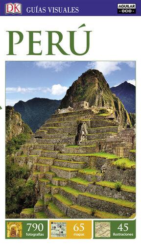 PERú (GUíAS VISUALES)