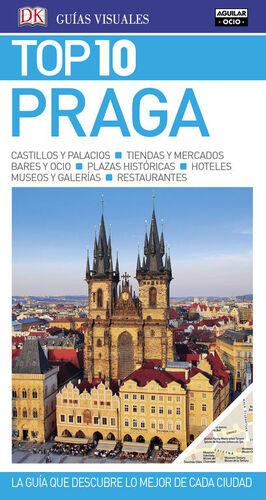 PRAGA GUIA TOP 10 2017