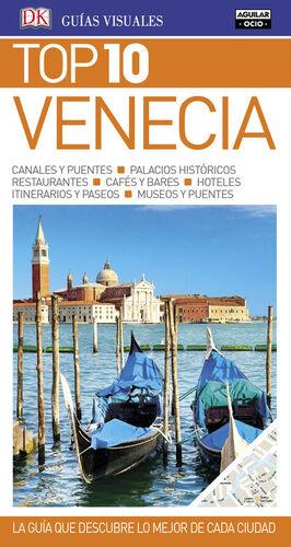 VENECIA GUIA TOP 10 2017