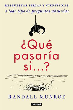 +QUé PASARíA SI...?