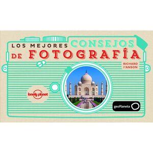 LOS MEJORES CONSEJOS DE FOTOGRAFÍA