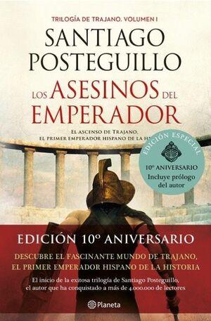 ASESINOS DEL EMPERADOR,LOS
