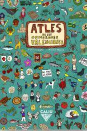 ATLES DE LES COMARQUES VALENCIANES