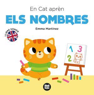 EN CAT APRÈN ELS NOMBRES