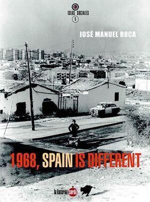 1968. SPAIN IS DIFFERENT