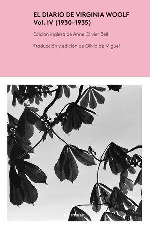 EL DIARIO DE VIRGINA WOOLF, VOL. IV