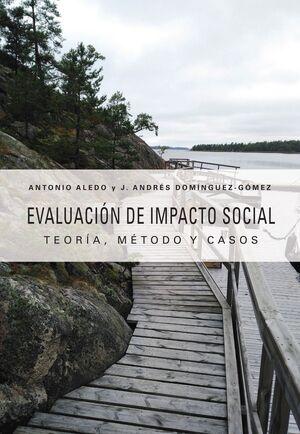 EVALUACIóN DE IMPACTO SOCIAL