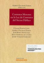 CONTRATOS MENORES EN LEY DE CONTRATOS SECTOR PUBLICO DUO