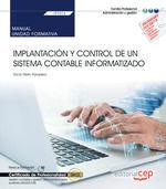 MANUAL IMPLANTACION Y CONTROL DE SISTEMA CONTABLE INFORMATI
