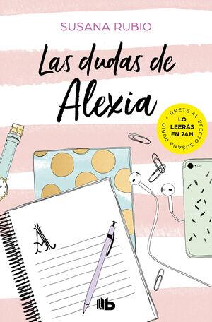 LAS DUDAS DE ALEXIA