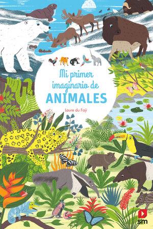 IMAGINARIO DE ANIMALES