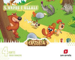 V- 4. AÑOS INF CASTORIA TERCER5 TRIM