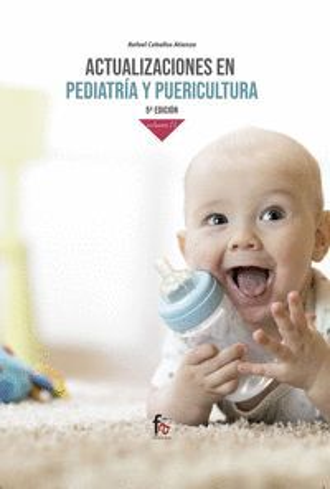 ACTUALIZACIONES EN PEDIATIA Y PURICULTURA VOL II 5- EDICION