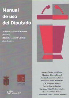 MANUAL DEL USO DEL DIPUTADO