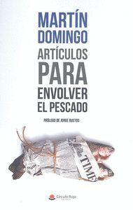 ARTíCULOS PARA ENVOLVER EL PESCADO